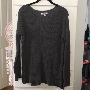 BB Dakota cozy sweater